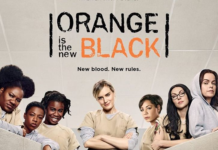 Orange is the new Black Season 01 All 13 Episode 720p BluRay x265 HEVC AC3 ESub Dual Audio [Hindi DD 5.1CH + English] 4.10GB Download | Watch Online
